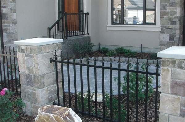 Frontyard Landscaping 2