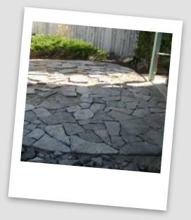A Puzzle Has Corner Pieces, Edge Pieces And Center Pieces, Just Like A  Flagstone Patio. What We Mean By This, Is Your Stone Pieces Can Be Sorted  Like You ...