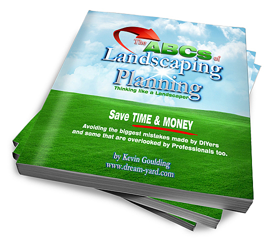 The ultimate how-to landscaping guide to saving time and money.